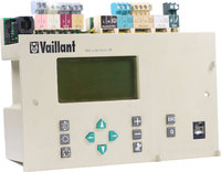 VAILLANT VRC calormatic MF